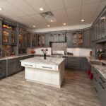 8 Stunning Kitchen Cabinets And Design Ideas That You're Sure To Love