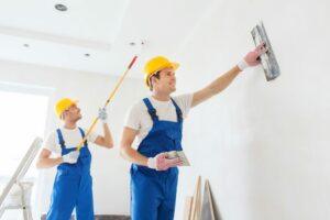 Why You Should Work with Painting Contractors