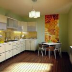 Best 7 Small Kitchen Ideas