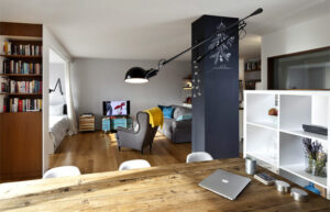 Make the Most of Your Space Using Intelligent Design