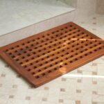 Why You Should Have a Teak Mat in Your Bathroom