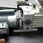 Three Tips to Maintain Vacuum Pumps to Increase Their Lifespan