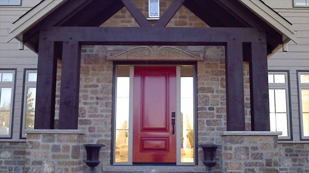 What to Look for in a New Door