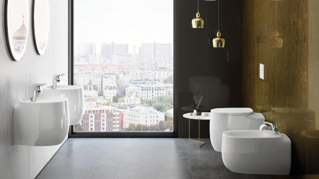 Your Basic Bathroom