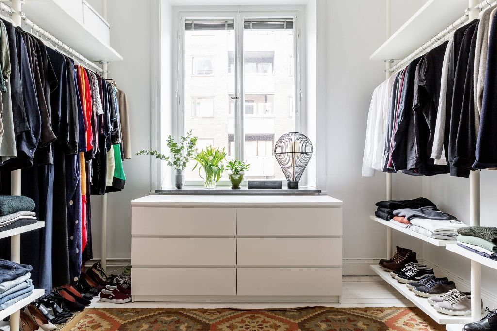 Convert Dressers and Wardrobes