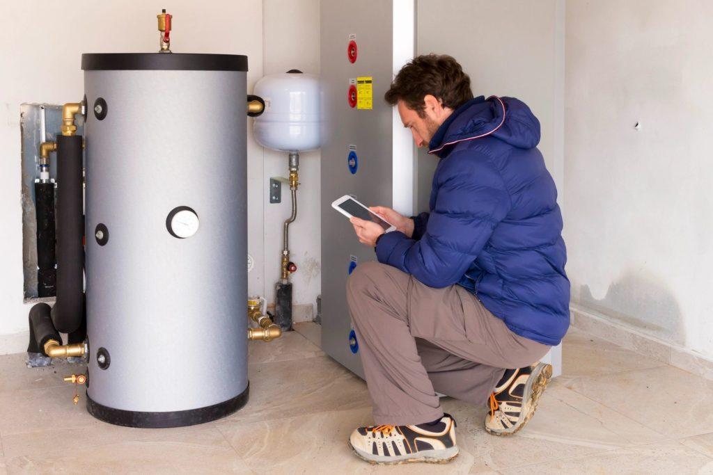 Debris Has Built Up in Your Water Heater