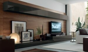 Get the Television Out of the Bedroom and Into the Living Room with Deco TV Frames