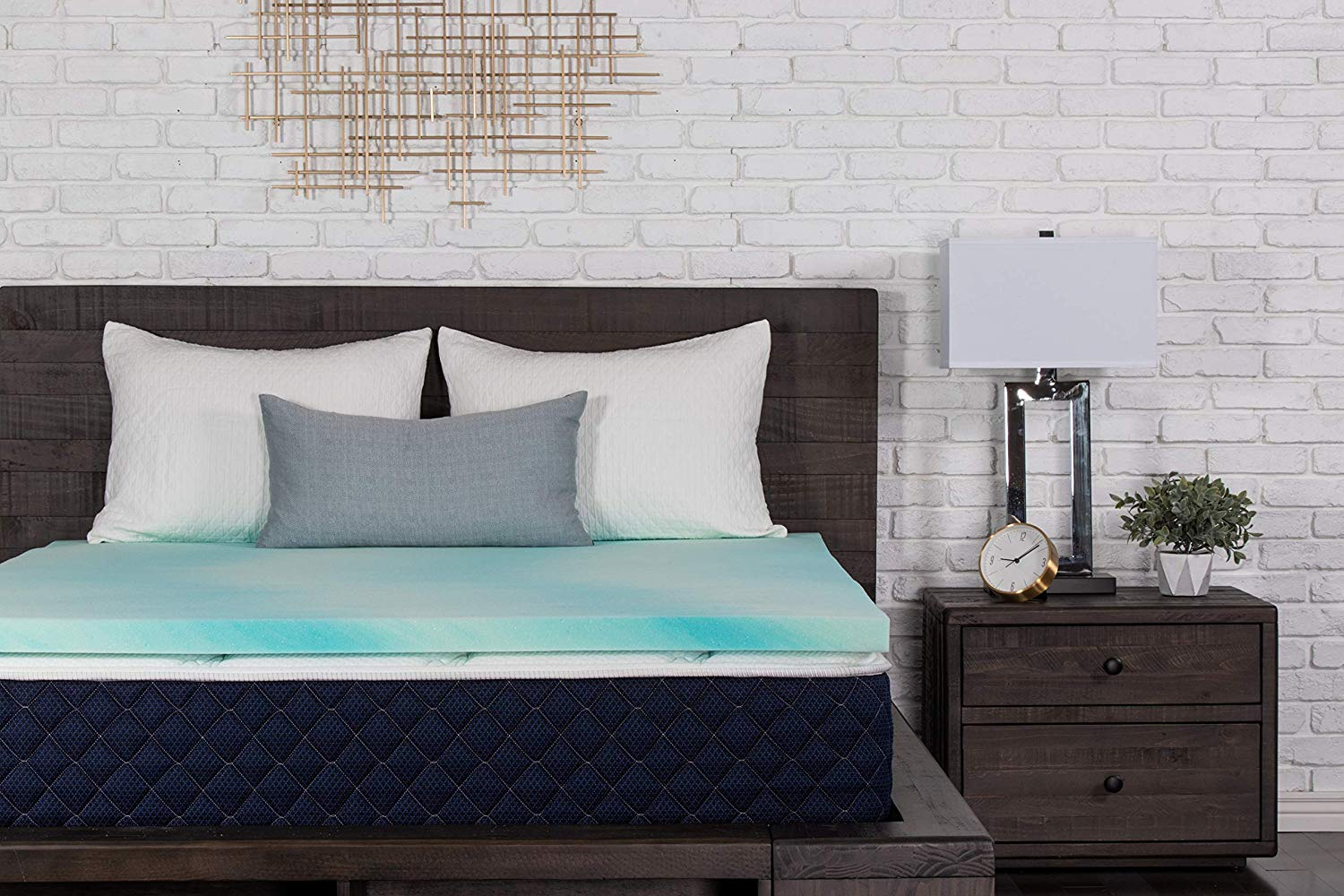 Five of the Most Comfortable Mattress Pads