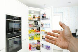 6 Creative Food Storage Ideas