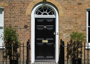 How Changing Doors Can add Value to Your House