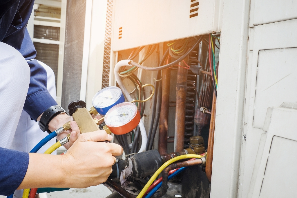 How to find out if your furnace is experiencing problems or not working efficiently