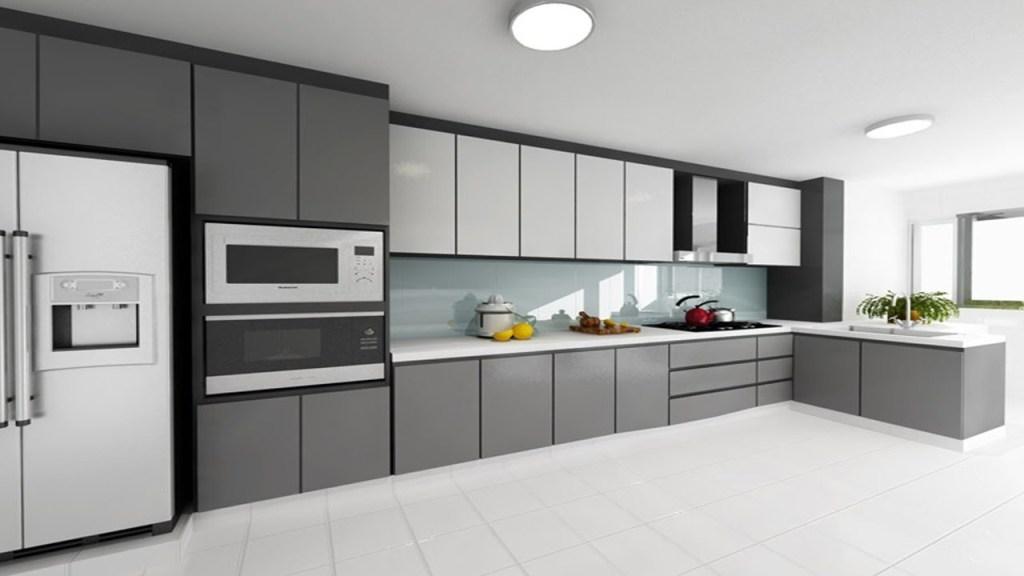 Kitchen Hardware and Fixtures