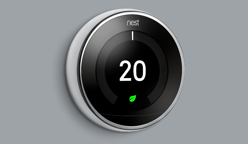 Learning Thermostats
