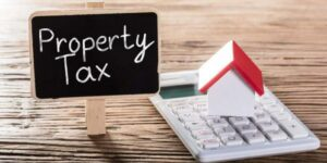 Everything You Need to Know About Property Tax Deduction