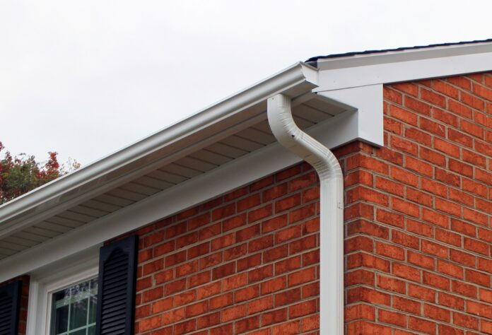 When To Replace Home Guttering Wow Decor