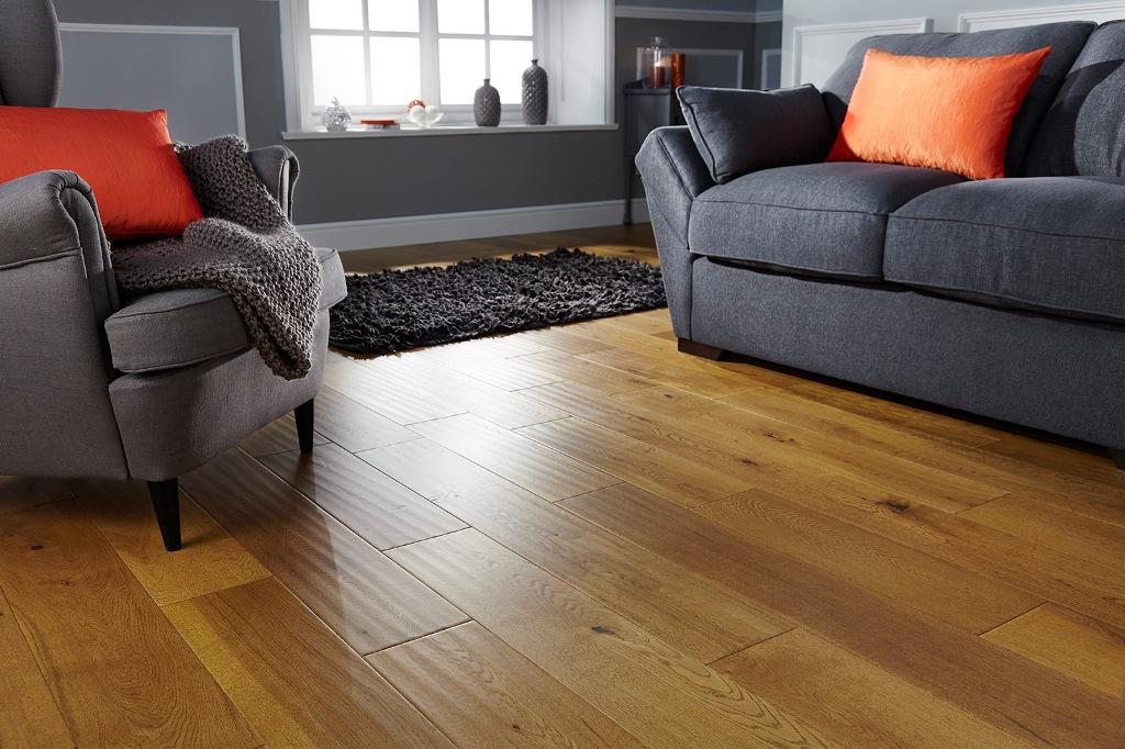 The Wonders of Wood Flooring