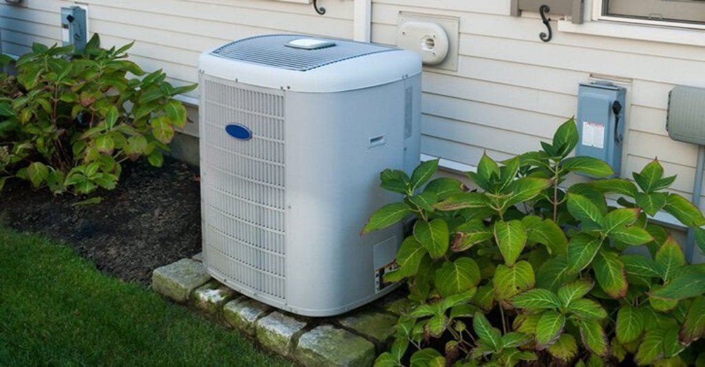 Why You Should Install a Home Heat Pump