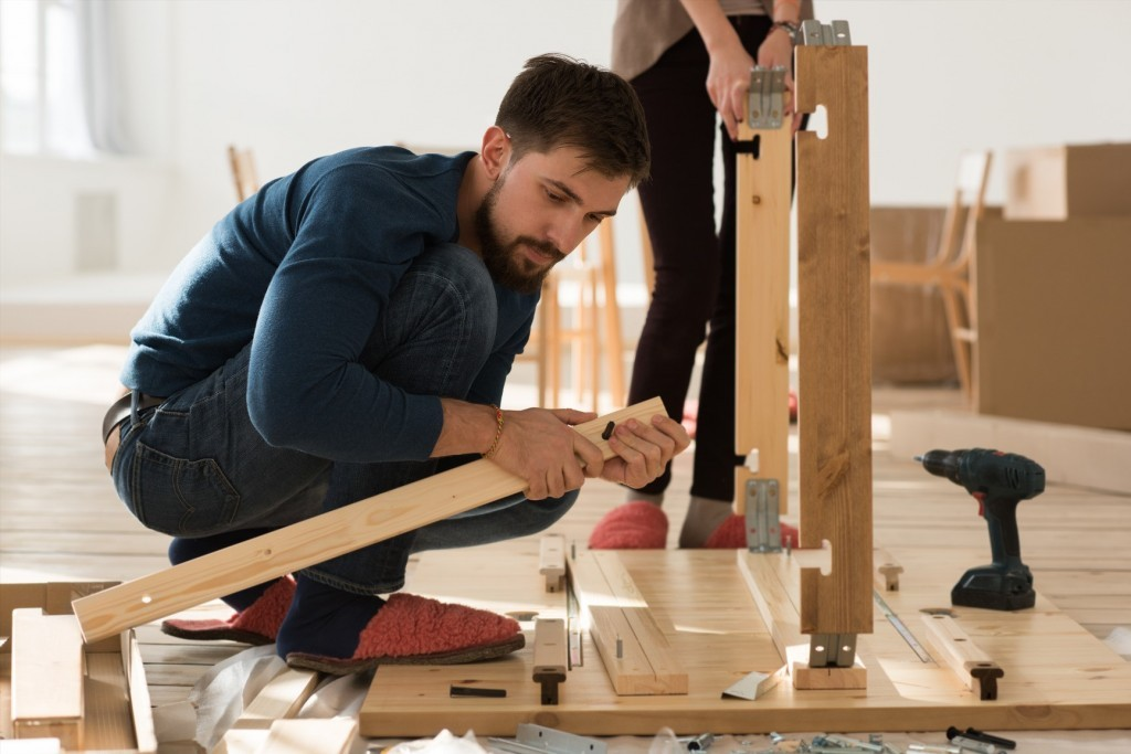 Why people prefer to hire flatpack furniture assembly services