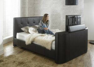 What are The Benefits of a TV Bed