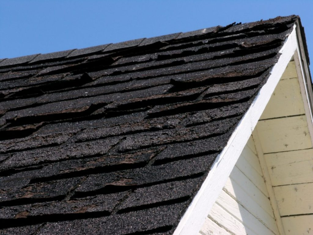 Condition Of Shingles