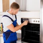 Signs Your Oven Needs a Home Cooker Repair Service
