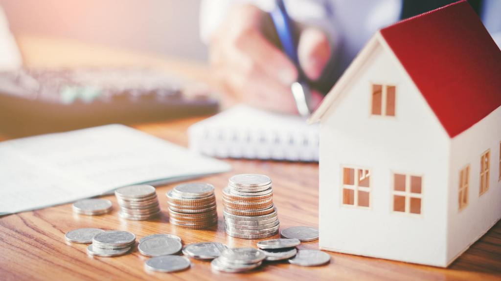 Get a home equity loan