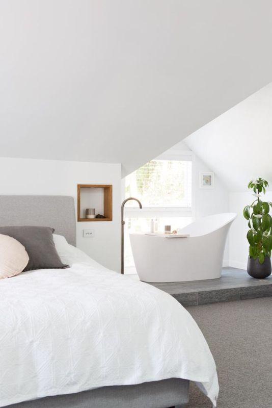 Hamptons Style Bedroom1