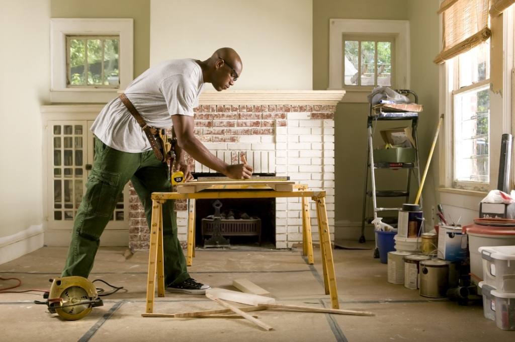 Hire a Trustworthy Contractor