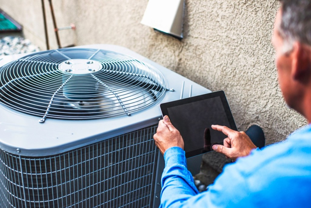 Inspect Your Air Conditioner Regularly