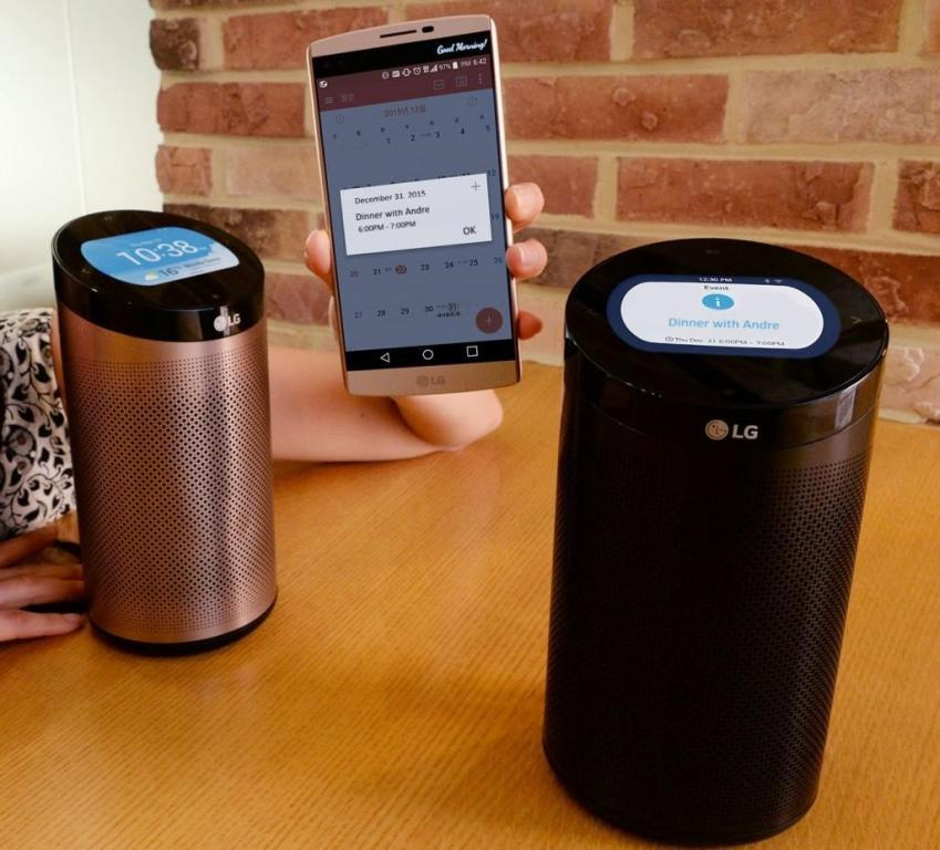 Opt for the Smart Speaker or a Hub