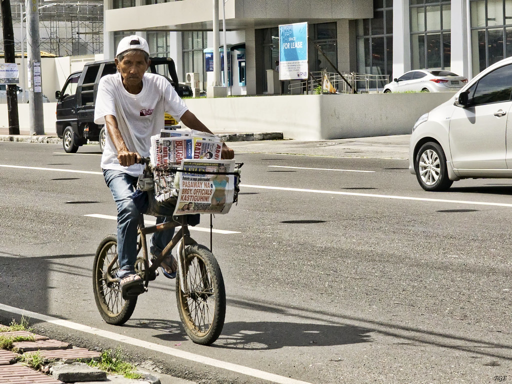 Put mail and newspaper delivery on hold