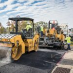Why Call an Asphalt Paving Company Versus DIY Repairs