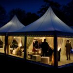 Benefits of Hiring a Gazebo or Marquee Tents for Events