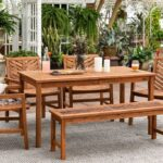 Luxury Outdoor Furniture: A Comfortable Stay