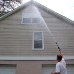 Protecting Your Home with Professional Power Washing Services in Lansing, MI
