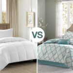 What's the Difference Between a Quilt and a Duvet?