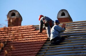 When It's Time to Call a Roofing Company in Newton MA!