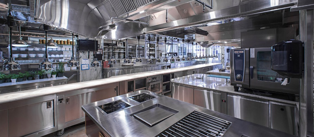 Think About Kitchen Components