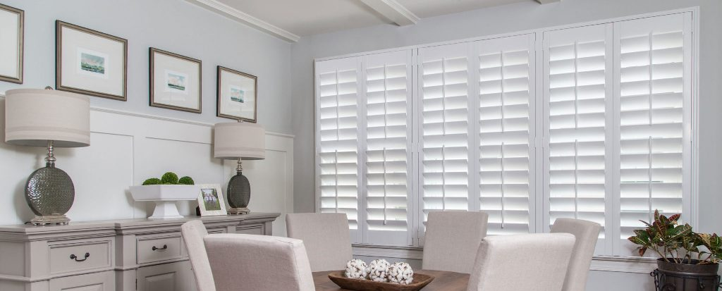 Traditional wooden shutters vs plantation shutters