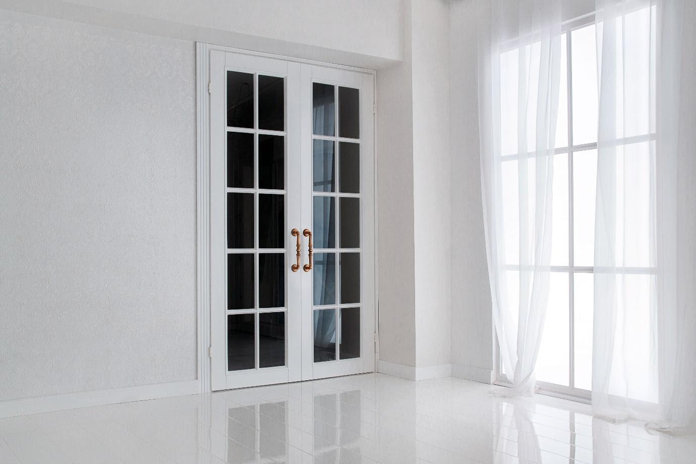 Updating your door hardware