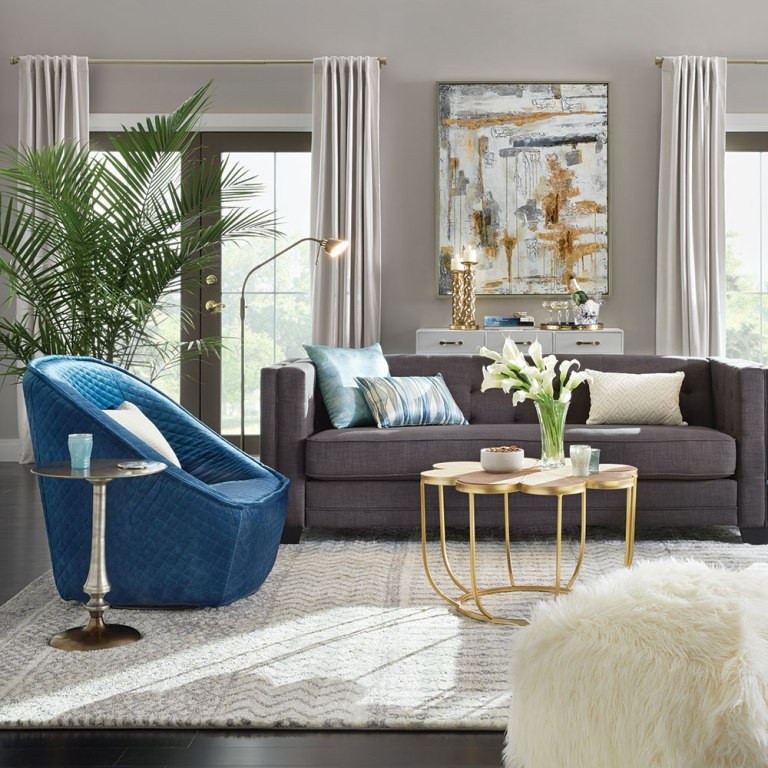 Window Treatments for High Ceilings