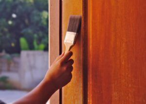 Changing The Appearance of Your Internal Doors