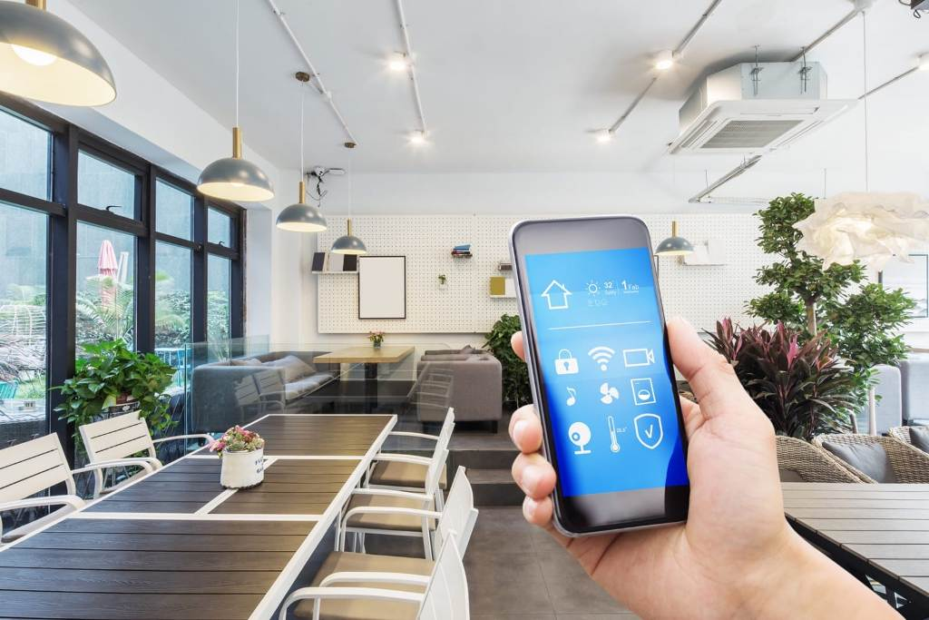 Effective Home Automation