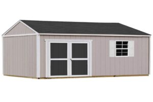 The Difference Between a Garden Shed and Work Shed