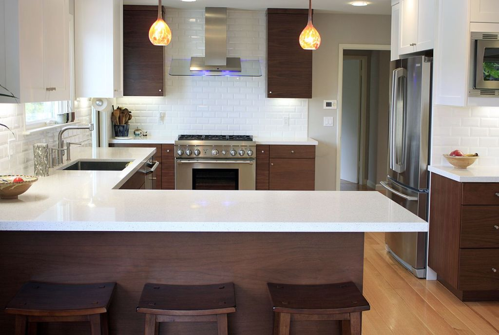 How Does Red Wine Stain Quartz Countertops