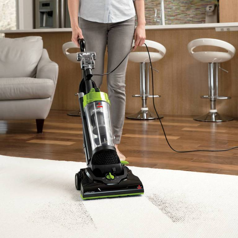 How to use the vacuum cleaner