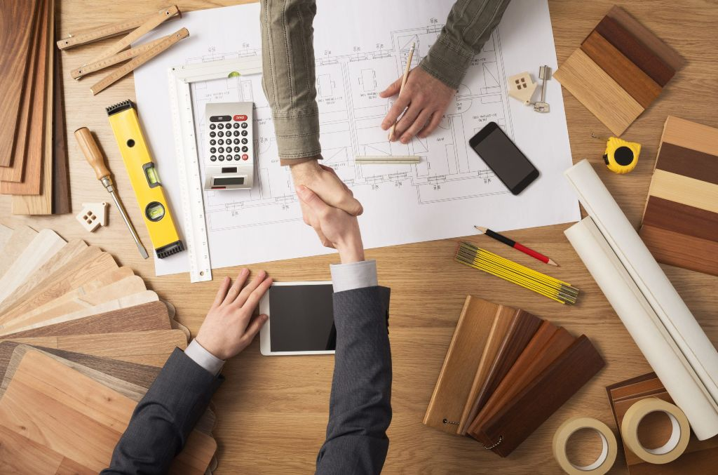 Interview Home Improvement Contractors