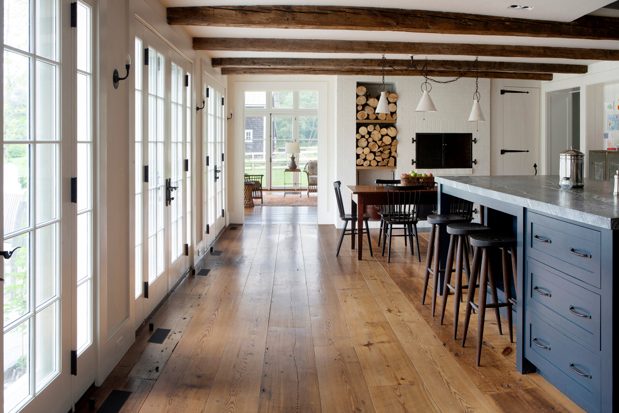 Observations about Wood Flooring