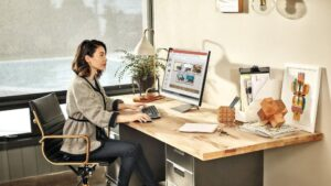 Office Makeover Ideas for 2020