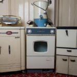 Five Old Home Appliances That Might be Due for an Upgrade